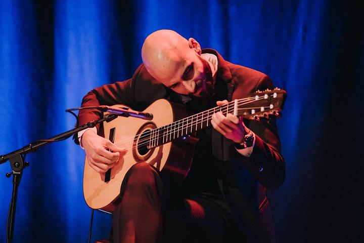 Diogo Mendes - Guitarra Portuguesa